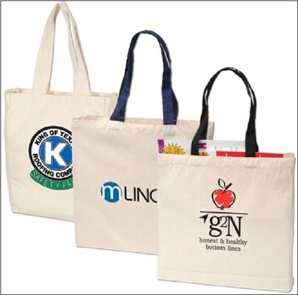 Lưu ý quan trọng khi dùng túi vải bố cao cấp  để quảng bá thương hiệu