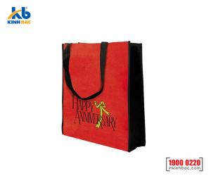 Túi vải không dệt quà tặng - TQT13