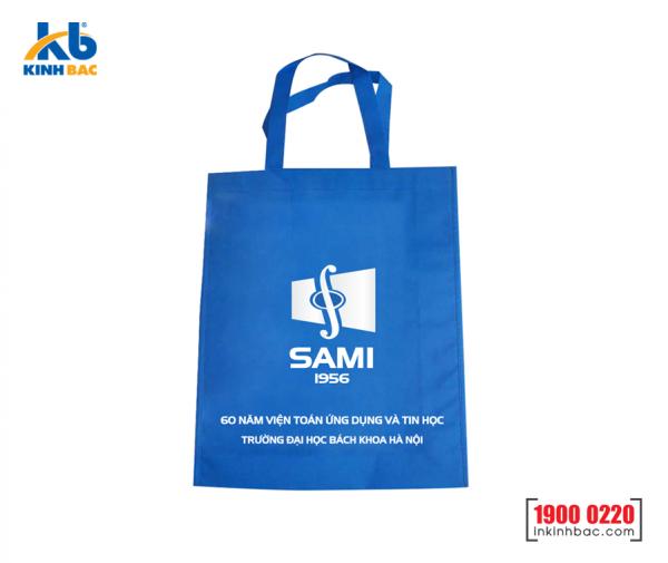 Túi vải không dệt du học - TDH01