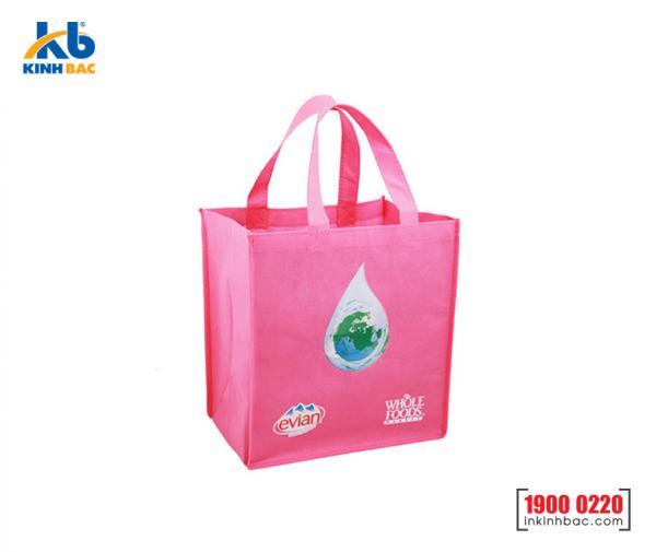 Túi vải không dệt quà tặng - TQT04