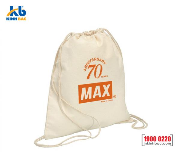 Túi vải không dệt quà tặng - TQT11