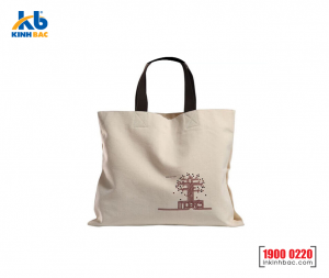 Túi vải bố cao cấp - TVB12