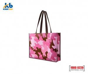 Túi vải không dệt siêu thị - TST08
