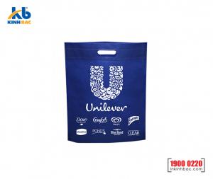 Túi vải không dệt siêu thị - TST01