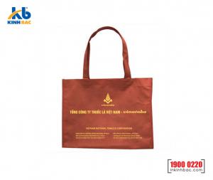 Túi vải không dệt siêu thị - TST04