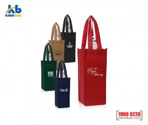 Túi vải không dệt siêu thị - TST14