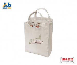 Túi vải không dệt siêu thị - TST13