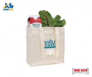 Túi vải không dệt siêu thị - TST12