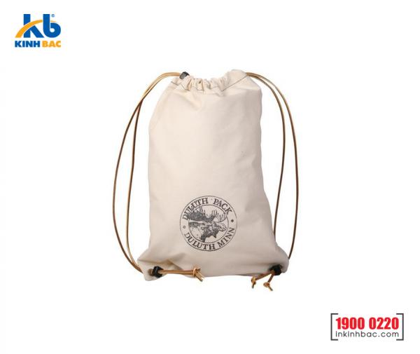 Túi vải không dệt siêu thị - TST09