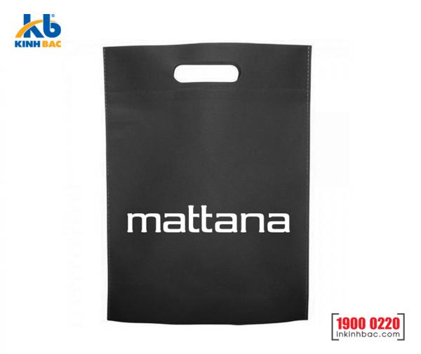 Túi vải thời trang - TTT03
