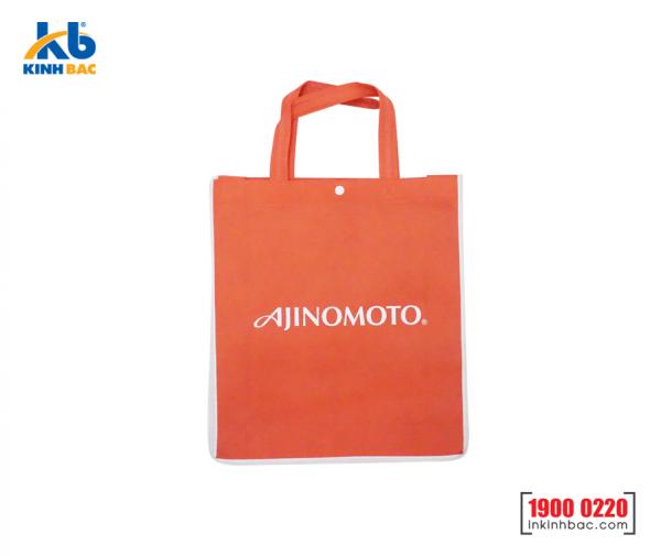 Túi vải không dệt siêu thị - TST06