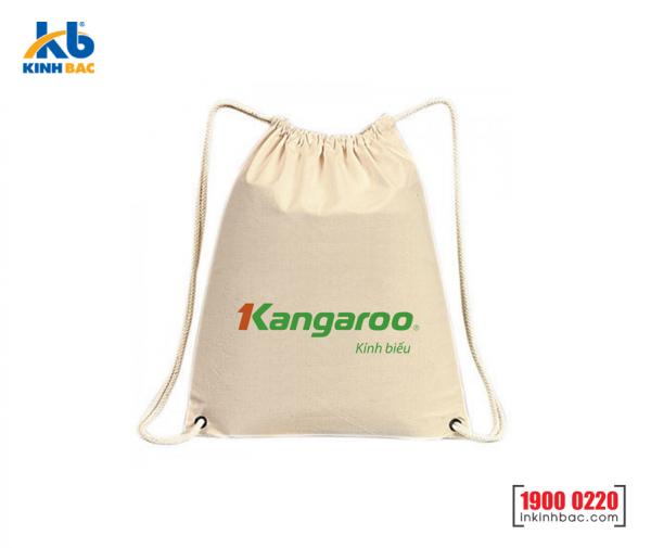 Túi vải bố cao cấp - TVB09