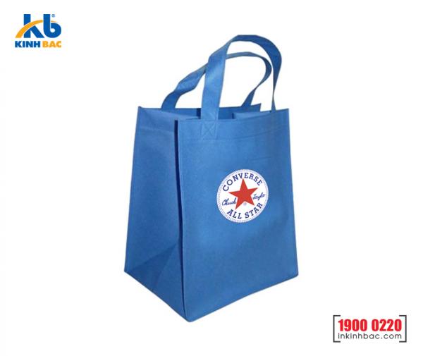 Túi vải thời trang - TTT10