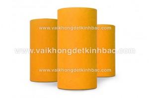 Vải không dệt màu cam