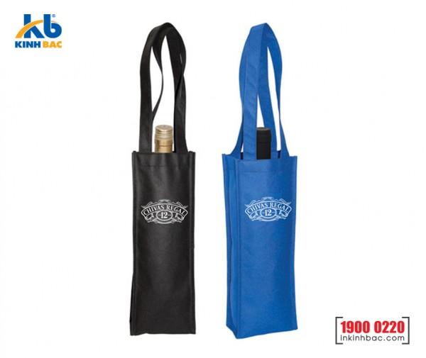 Túi đựng rượu - TVDR05