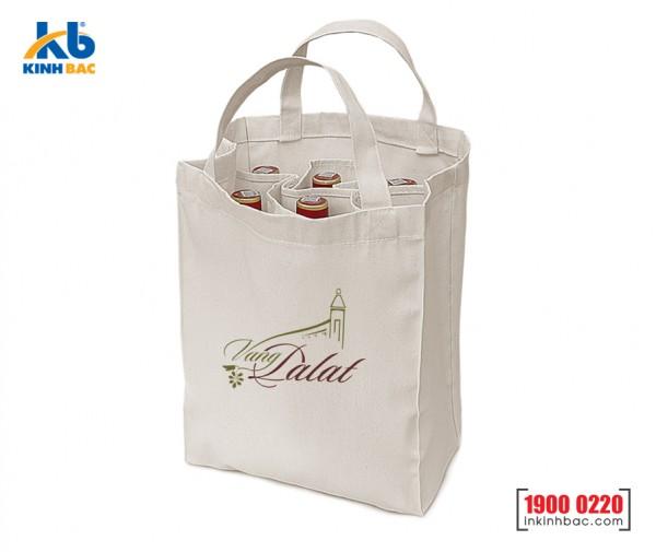 Túi đựng rượu - TVDR08