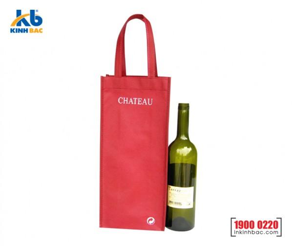 Túi đựng rượu - TVDR06