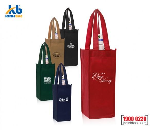 Túi đựng rượu - TVDR04