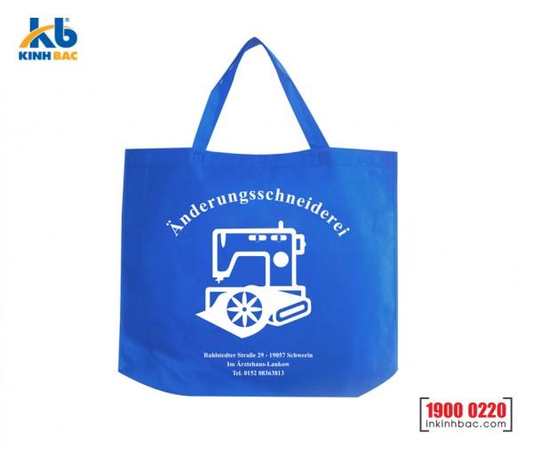 Túi chặt góc có đáy - TVG02