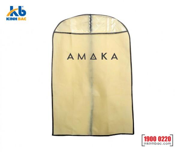 Túi dựng áo vest - TAV08