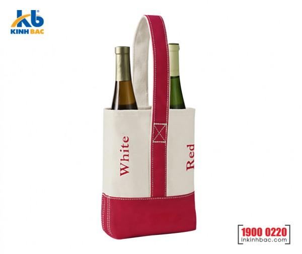 Túi đựng rượu - TVDR01
