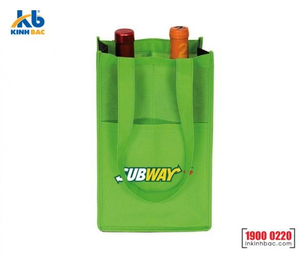 Túi đựng rượu - TVDR02