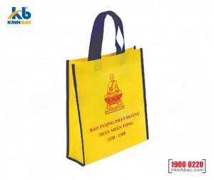 Túi vải hình hộp có hông - TCH15