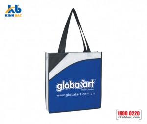 Túi vải ghép màng - TGM11