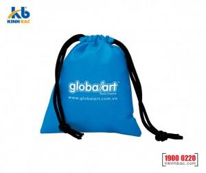 Túi vải không dệt dây rút - TDR020