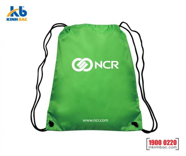 Túi vải không dệt dây rút - TDR011