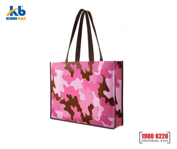 Túi vải ghép màng - TGM15
