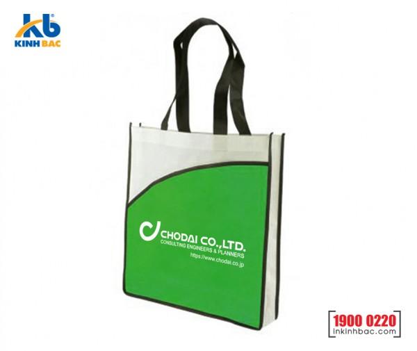 Túi vải ghép màng - TGM10