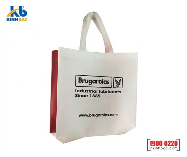 Túi vải ghép màng - TGM04