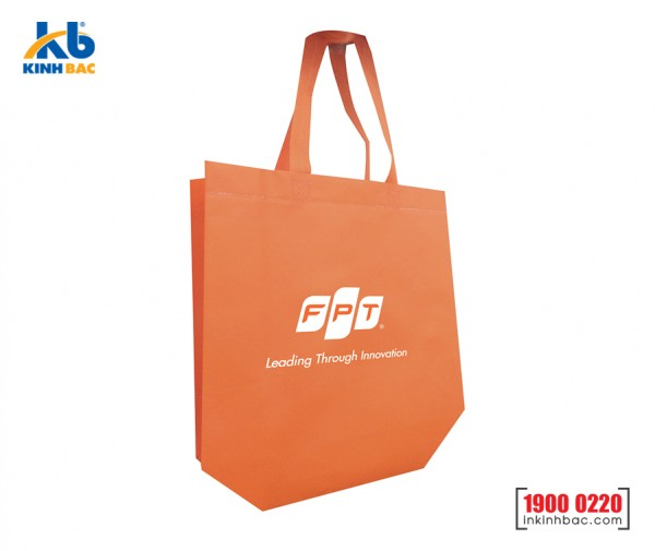 Túi vải ghép màng - TGM01