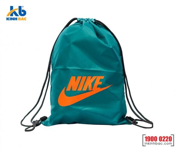Túi vải không dệt dây rút - TDR024