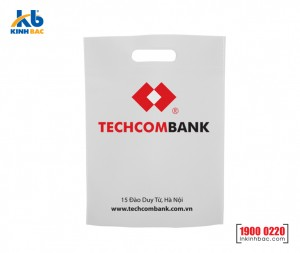Túi vải không dệt ngân hàng - TNH14