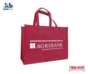 Túi vải không dệt ngân hàng - TNH20