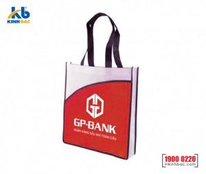 Túi vải không dệt ngân hàng - TNH17