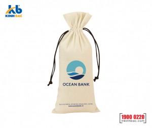 Túi vải không dệt ngân hàng - TNH03