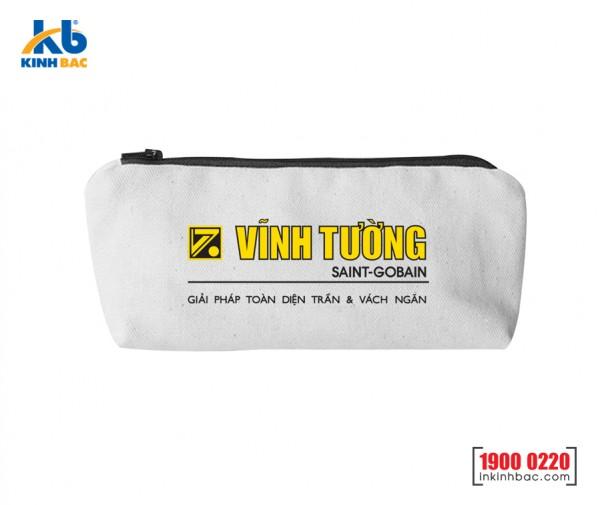 Túi ví vải không dệt - TV05