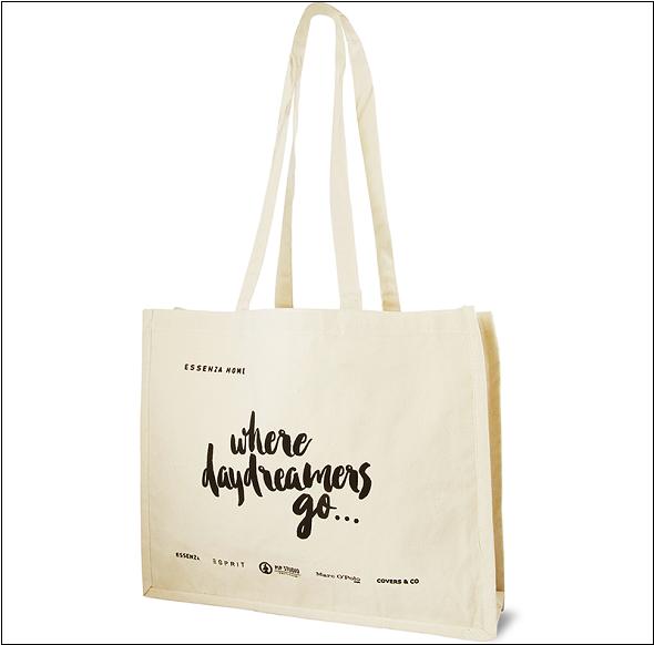 Túi vải bố - sản phẩm hữu ích dành cho các cá nhân và doanh nghiệp